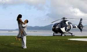 Option Helikopter Tour