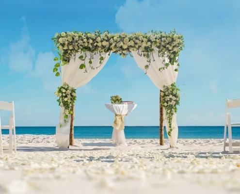 Superior Hochzeitspaket Pavillion
