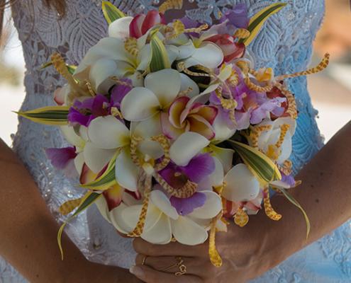 Superior Hochzeitspaket Brautstrauss