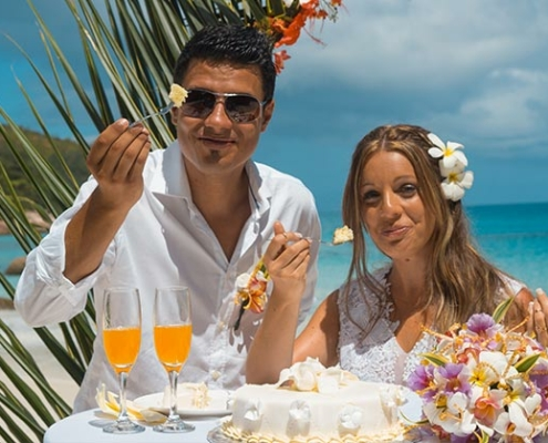 Classic Hochzeitspaket Seychellen 2