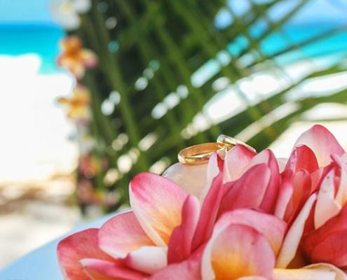 Classic Hochzeitspaket Seychellen 3