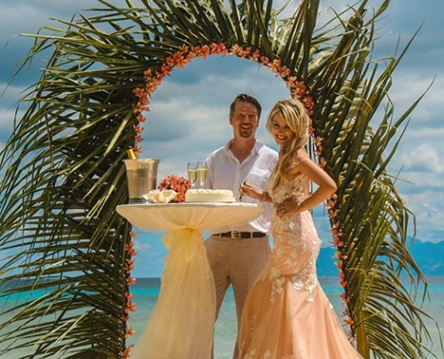 Classic Hochzeitspaket Seychellen 4