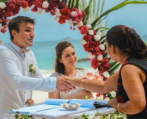 Classic Hochzeitspaket Seychellen 5