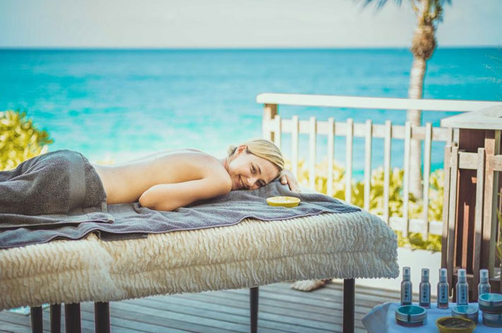 Carana Beach Hotel Wellness