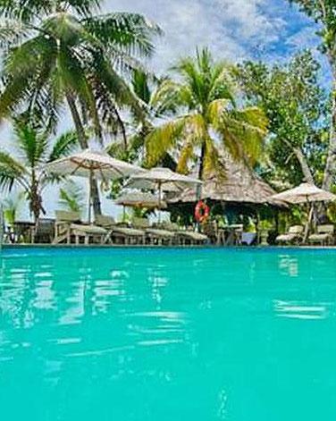Indian Ocean Lodge Mobile