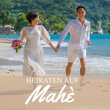 Hochzeit Seychellen Ratgeber