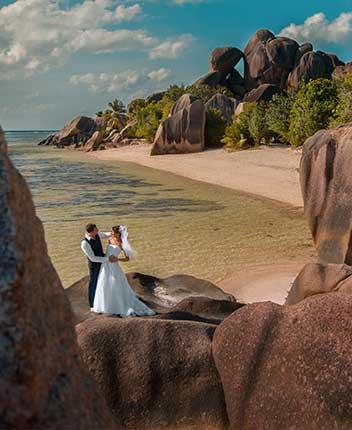 Seychellen heiraten Dokumente