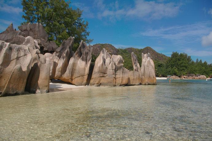 Courieuse Island