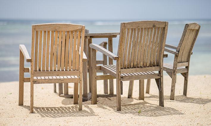 Crown Beach Hotel Beach 2