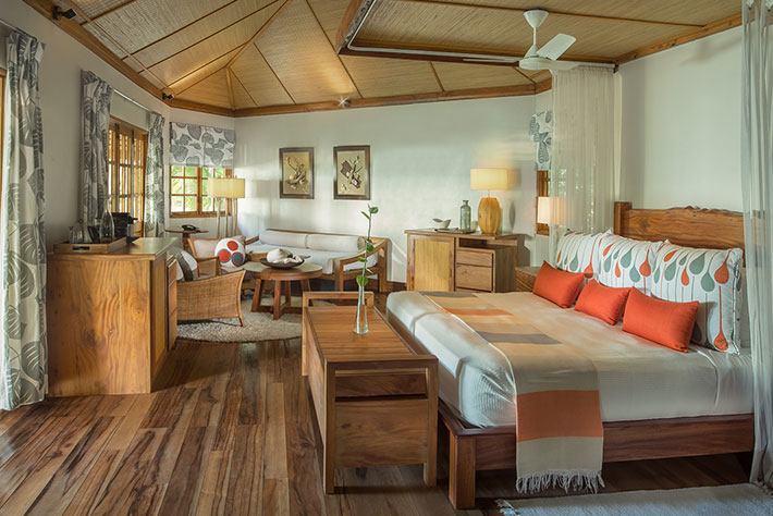 Deluxe Beach Cottage