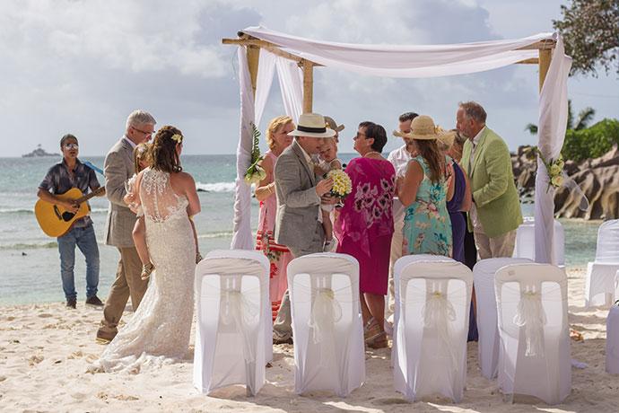 Eheversprechen-erneuern auf den Seychellen