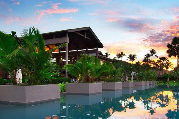 Kempinski Seychelles Resort Blick Villas