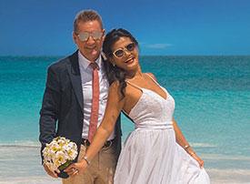 menu Eheversprechen erneuern Seychellen