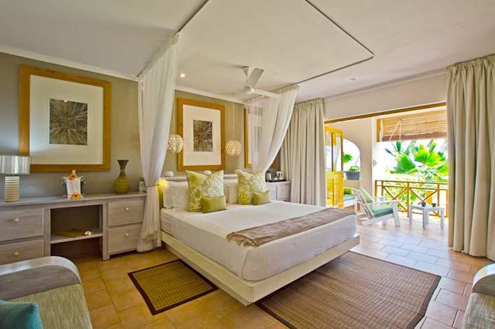 Indian Ocean Lodge Room