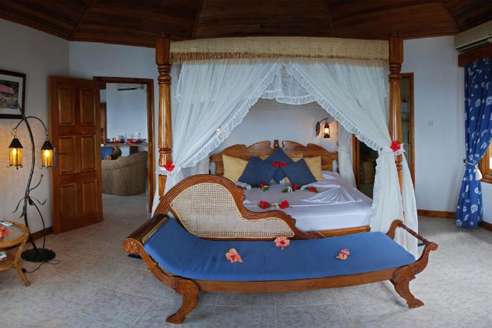 Patatran Village Suite