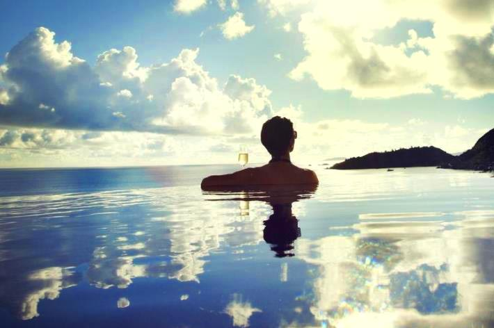Raffles Seychelles Resort Romance