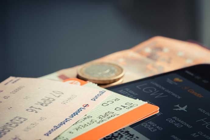 Reiseunterlagen Packliste Seychellen