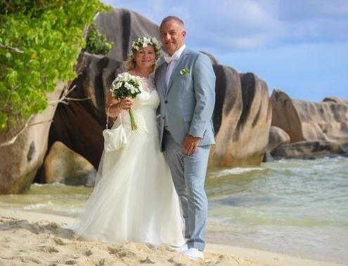 Romantic Island - Eheversprechen erneuern auf den Seychellen