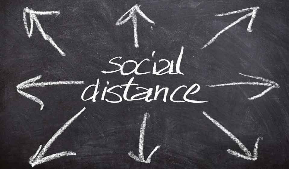 Seychellen social distancing