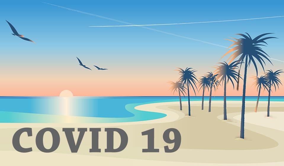 Seychellen Covid-19 aktuelle Situation