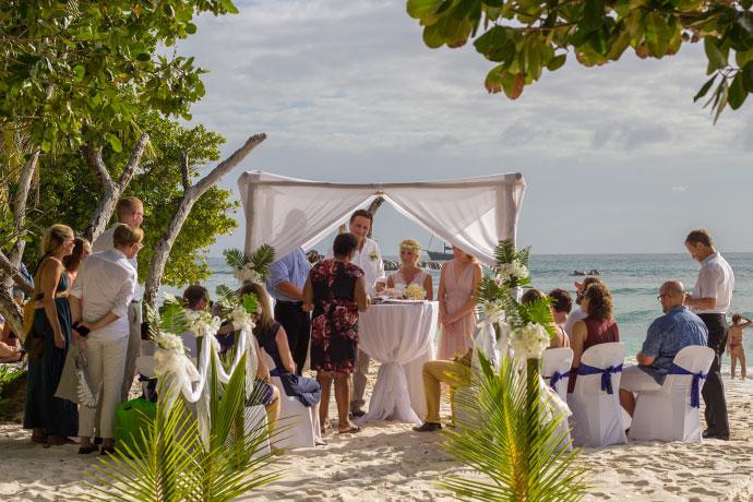 Seychellen Eheversprechen erneuern
