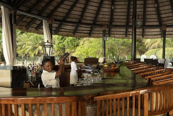 Sunset Beach Hotel Bar