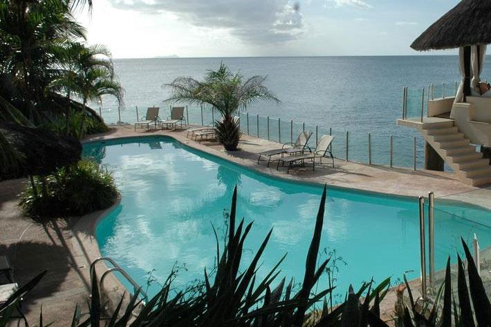 Sunset Beach Hotel Ocean View