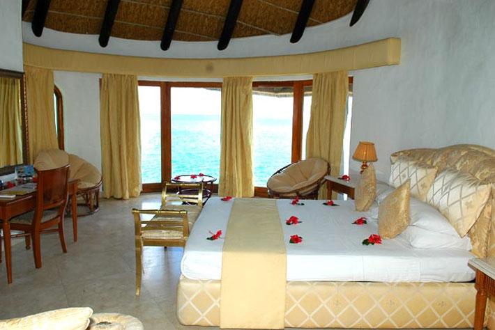Sunset Beach Hotel Room 1