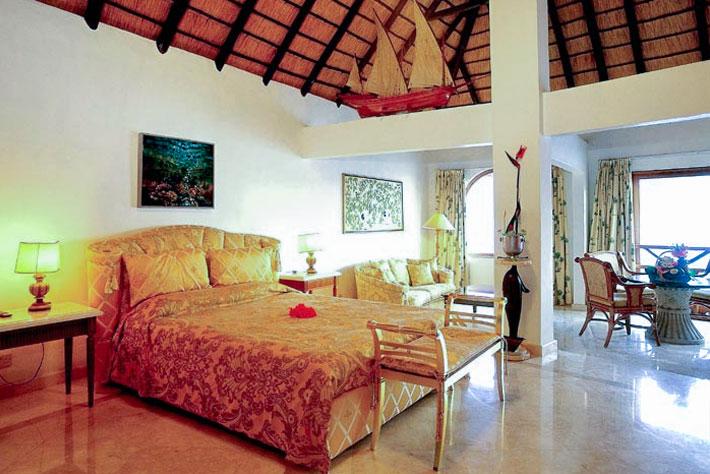 Sunset Beach Hotel Room 2