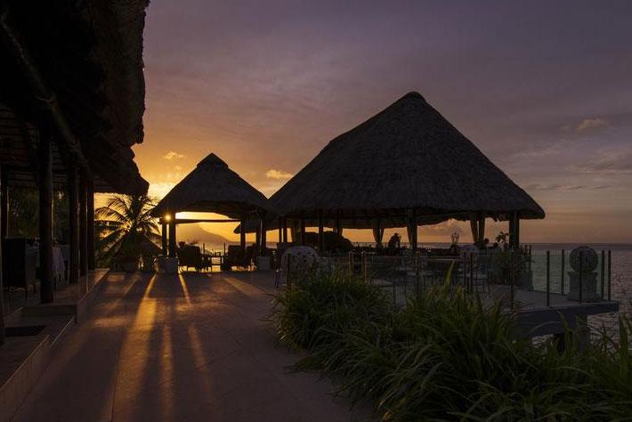 Sunset Beach Hotel Sunset