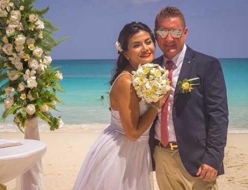 Sweet Memories Ehegelübte erneuern Seychellen